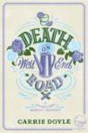 Death on West End Road (Hamptons Murder Mysteries, #3)