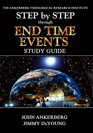 Step By Step Through End Time Events