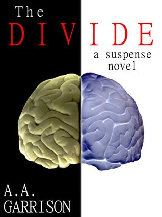 The Divide: A Suspense Novel