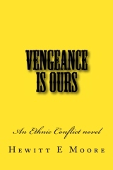 Vengeance is Ours