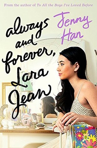Quote By Jenny Han Peter Will Love Lara Jean With All His Heart A