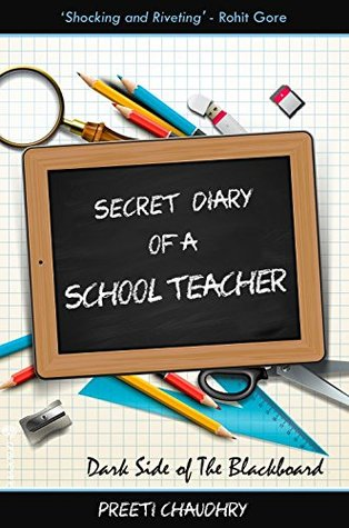 The Secret Diary of School Teacher