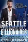A Cup of Danger (Seattle Billionaires, Book #1)