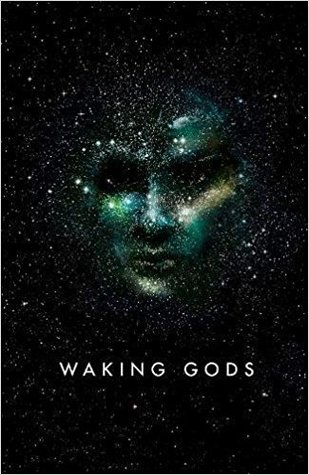 Waking Gods (Themis Files, #2)