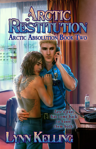 Arctic Restitution by Lynn Kelling