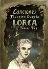 Canciones. Federico García Lorca