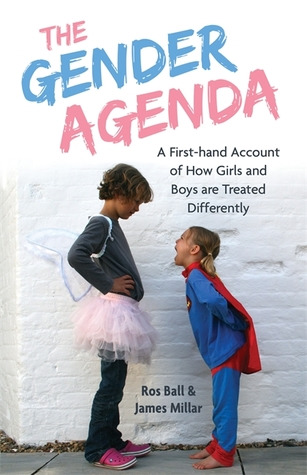 The Gender Agenda: A First-Hand Account of How Girls and Boys Are Treated Differently