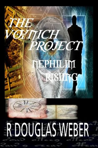 The Voynich Project: Nephilim Rising (Omega Force #1)