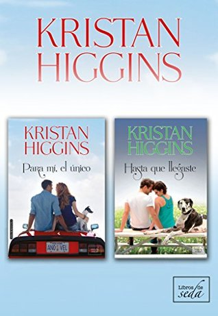 PACK KRISTAN HIGGINS