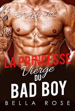 La Princesse Vierge du Bad Boy