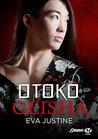 Otoko Geisha by Eva Justine