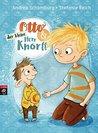 Otto und der kleine Herr Knorff by Andrea Schomburg