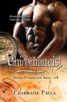 Chiromancist (Seven Forbidden Arts, #8)