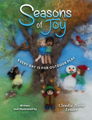 Seasons of Joy by Claudia Marie Lenart