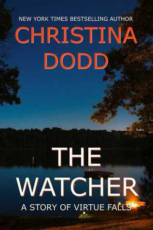 The Watcher (Virtue Falls #3.5)