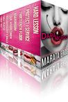 The Dara Nichols Series 1-8