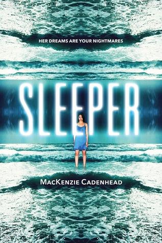 Resultado de imaxes para Sleeper, Mackenzie Cadenhead