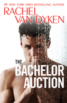 The Bachelor Auction (The Bachelors of Arizona, #1)