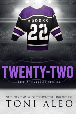 Twenty-Two Book Cover