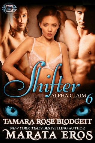 Shifter: Alpha Claim(Lycan: Alpha Claim 6)