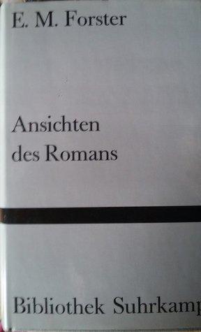 Aspekte des Romans