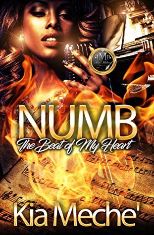 NUMB: The Beat Of My Heart