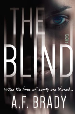 The Blind: A Chilling Psychological Suspense