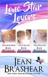 Lone Star Lovers Boxed Set (Lone Star Lovers #1-3)