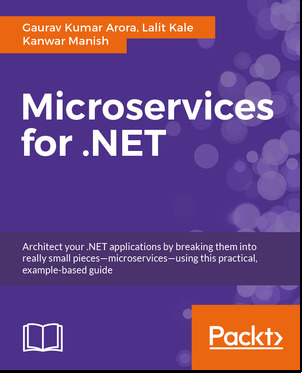Microservices for .NET