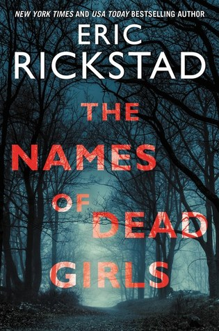 The Names Of Dead Girls (Canaan Crime #3)