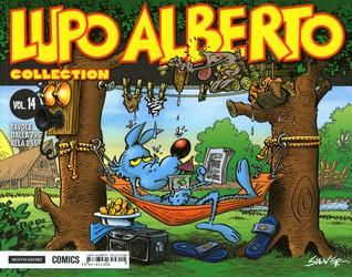 Lupo Alberto collection, Vol. 14: Tavole dalla 796 alla 855