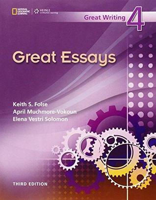 Great essays folse