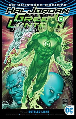 Hal Jordan & The Green Lantern Corps, Volume 2