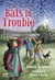 Bats in Trouble by Pamela McDowell