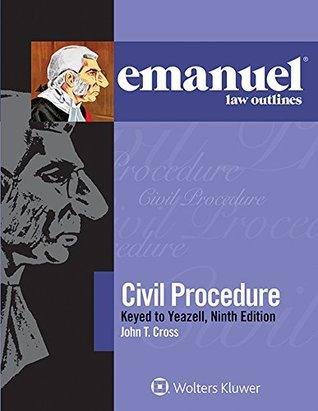 Civil Procedure, Keyed to Yeazell