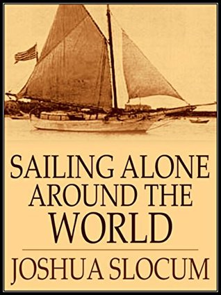 Sailing Alone Around the World : ILLUSTRATED