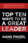 Top Ten Ways to B...