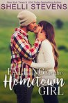 Falling for the Hometown Girl (Marshall Ranch, #2)