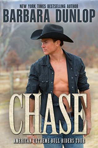Chase (American Extreme Bull Rider Tour Book 2)