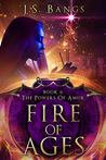 Fire Of Ages (The Powers of Amur #6)