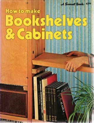 How to Make Bookshelves & Cabinets