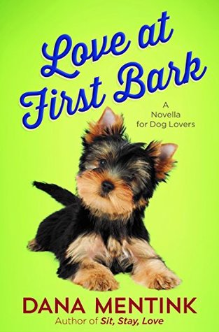 Love at First Bark (Love Unleashed)