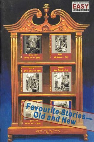 Favourite Stories - Old and New - OBER - Grade 6 (Orient BlackSwan Easy Readers)