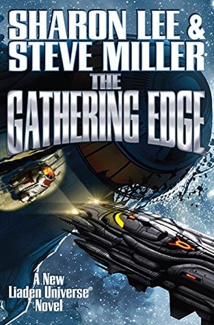 The Gathering Edge by Sharon Lee