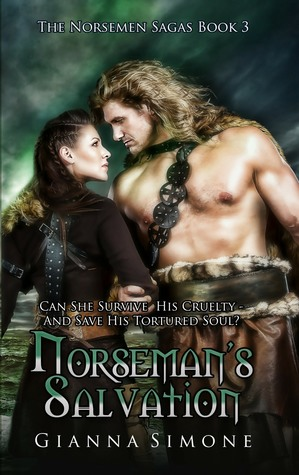 Norseman's Salvation (The Norsemen Sagas #3)