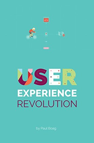 User Experience Revolution (Smashing eBooks)