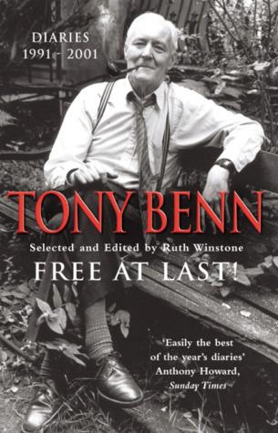 Free at Last! Diaries, 1991-2001