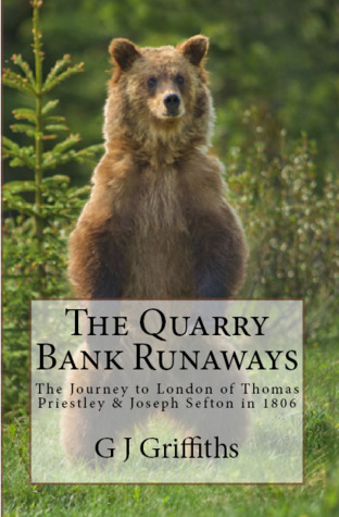The Quarry Bank Runaways by G J  Griffiths