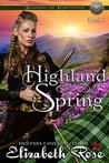 Highland Spring (Seasons of Fortitude #1)