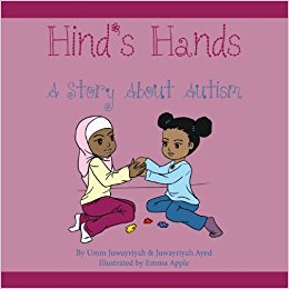 Hind's Hands: A Story about Autism